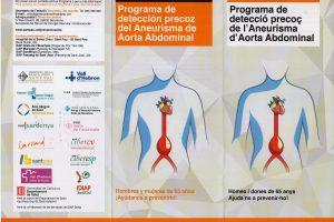 aneurisma aorta abdominal